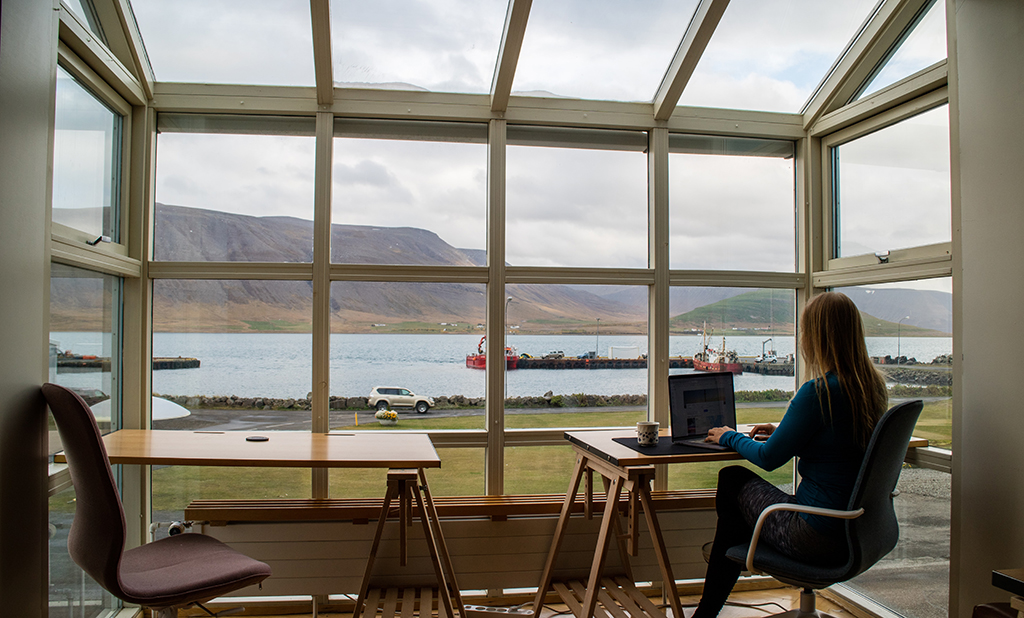 What Employees Have to Say About Remote Work