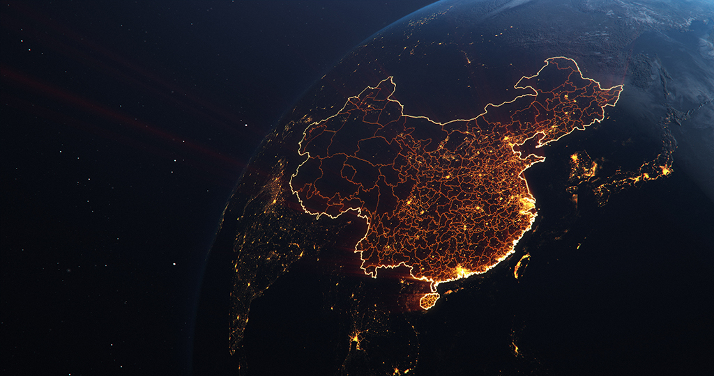 China Becomes a Laboratory for the Regulation of Tech